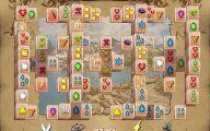 3D Love Games 22 Widescreen Wallpaper