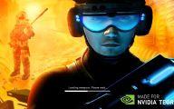 3D Love Games 8 High Resolution Wallpaper