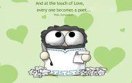 Cute Love Poems 11 Desktop Wallpaper