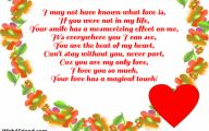 Cute Love Poems 14 Background Wallpaper