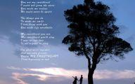 Cute Love Poems 22 Widescreen Wallpaper