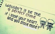 Cute Love Quotes 12 Wide Wallpaper