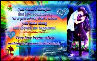 Cute Love Quotes 6 Background