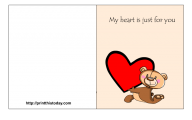 Love Cards For Her 20 Widescreen Wallpaper