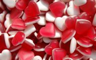 Love Hearts Candy 19 Cool Hd Wallpaper