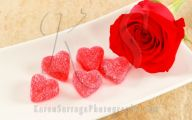 Love Hearts Candy 31 Wide Wallpaper