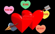 Love Hearts Images 1 Wide Wallpaper