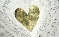 Love Hearts Song 19 Desktop Background