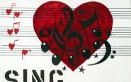 Love Hearts Song 29 High Resolution Wallpaper