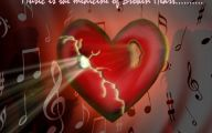 Love Hearts Song 32 Background Wallpaper