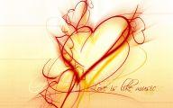 Love Hearts Song 5 Desktop Wallpaper
