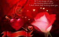 Romantic Love Quotes 2 Wide Wallpaper
