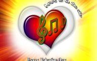 Romantic Love Songs 4 Wide Wallpaper