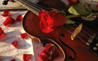 Romantic Love Songs 5 Desktop Wallpaper
