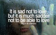 Sad Love Quotes 4 Background Wallpaper