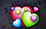 3D Animated Love Images  15 Wide Wallpaper