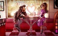 3D Animated Love Images  8 Free Hd Wallpaper