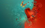 3D Love Art  15 High Resolution Wallpaper