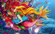 3D Love Art  16 Background