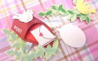 3D Love Birds 27 Cool Wallpaper