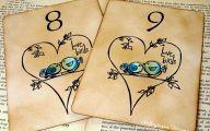 3D Love Birds 9 Free Wallpaper