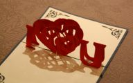 3D Love Cards  23 Background