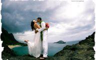 3D Love Couple Images 1 Wide Wallpaper