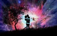3D Love Couple Images 20 Desktop Wallpaper