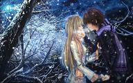 3D Love Couple Images 25 Wide Wallpaper