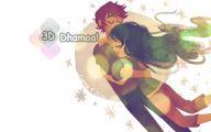 3D Love Couple Images 31 Hd Wallpaper