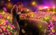 3D Love Couple Images 39 Desktop Background