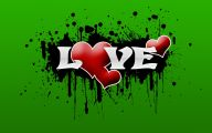 3D Love Images  36 Wide Wallpaper