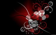 3D Love Images 50 Widescreen Wallpaper