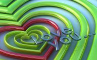 3D Love Images Hd 10 Desktop Wallpaper