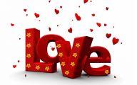3D Love Images Pictures 2 Desktop Wallpaper