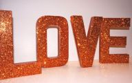 3D Love Letters  22 Desktop Background