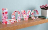 3D Love Letters  35 Free Wallpaper