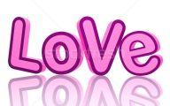 3D Love Letters  6 Desktop Wallpaper