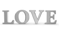 3D Love Letters  8 Free Wallpaper