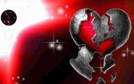 Broken Hearted Wallpaper  42 Desktop Background