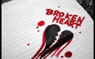 Broken Hearted Wallpaper  52 Free Wallpaper