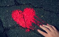 Broken Hearted Wallpaper Background  23 Cool Hd Wallpaper