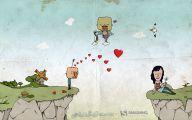 Broken Love  8 Desktop Background