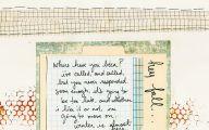 Broken Love Letter  21 Hd Wallpaper