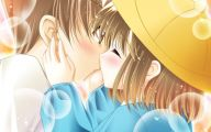 Cute Love Anime  11 Desktop Background