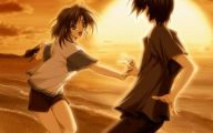 Cute Love Anime  14 Cool Hd Wallpaper