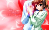 Cute Love Anime  15 Free Wallpaper