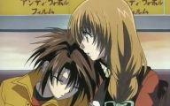 Cute Love Anime  2 High Resolution Wallpaper