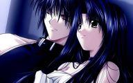 Cute Love Anime  26 Wide Wallpaper