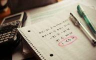 Cute Love Notes  2 Desktop Background